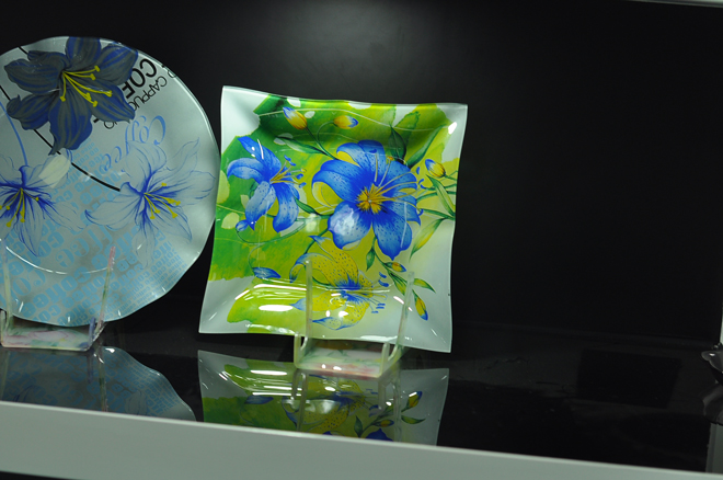 china glass plates suppliers