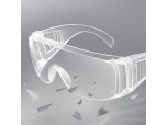 Anti-coronavirus Safety Goggles Transparent Windproof Glasses