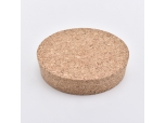Cork Lids for Candle Containers Home Decoration Wholesales