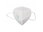 KN95 ear-loops No-Powered air-purifying respirator disposable face mask